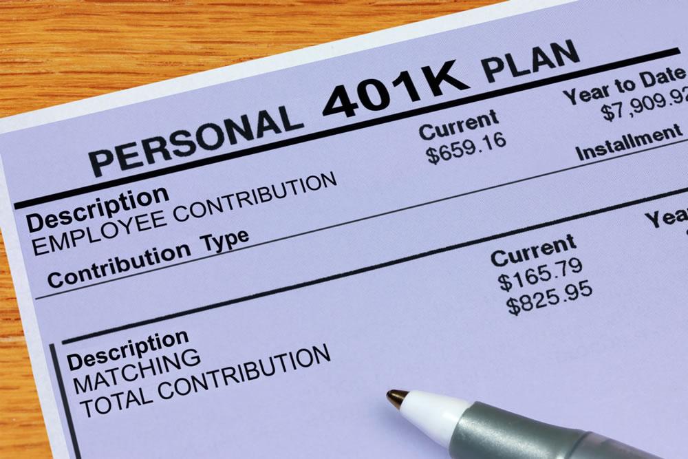 Image result for 401 k plans