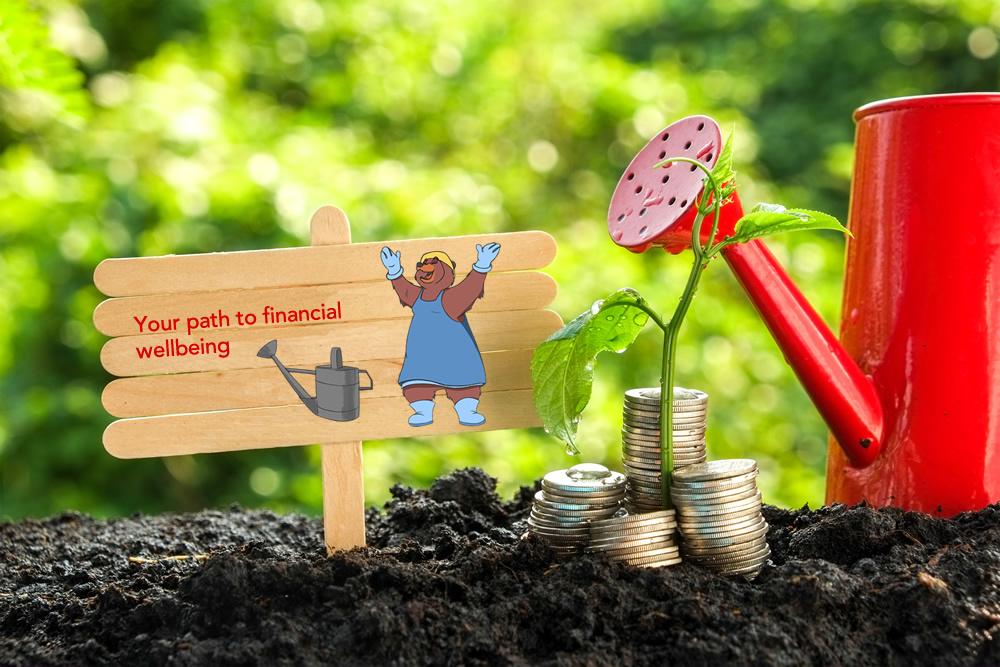 Financial Nurturing for Any Client at Any Stage