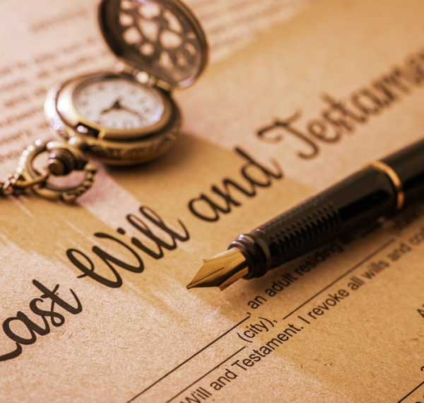 Estate Planning, the Right Way