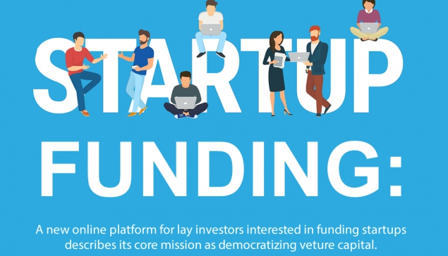 Startup Funding: Leveling the Playing Field