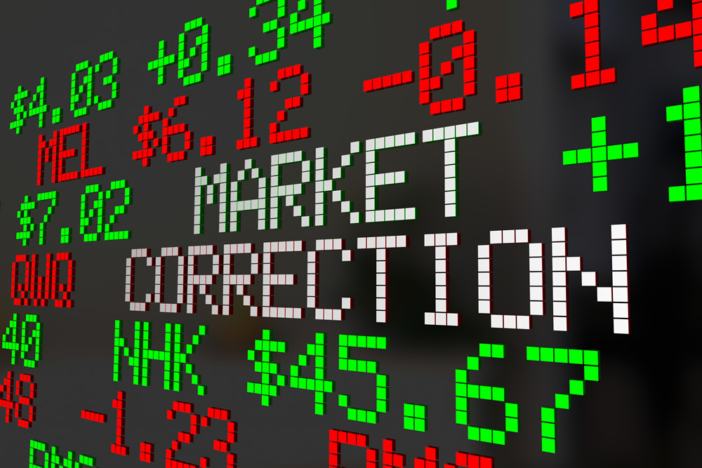 Stock Bond Market Corrections Are Beautiful Things ... If