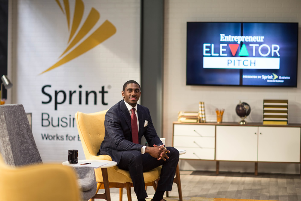 From the football field to the Boardroom: Cameron Colvin Gets it Done