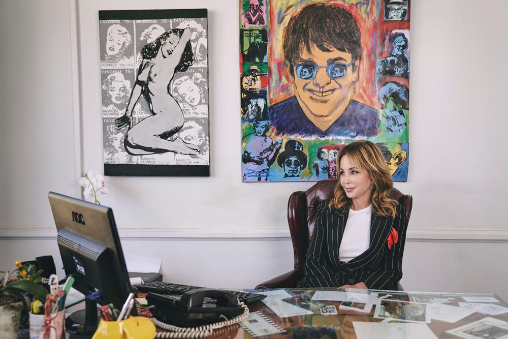 Liza Anderson PR Powerhouse: Moving The Needle