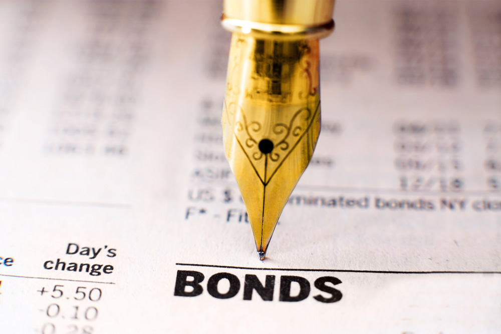 Mature Company Stocks Are Not Bonds