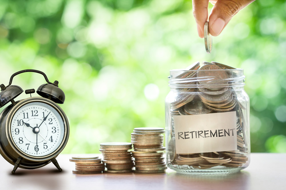 Taking a 'Business-Like' Approach to Retirement