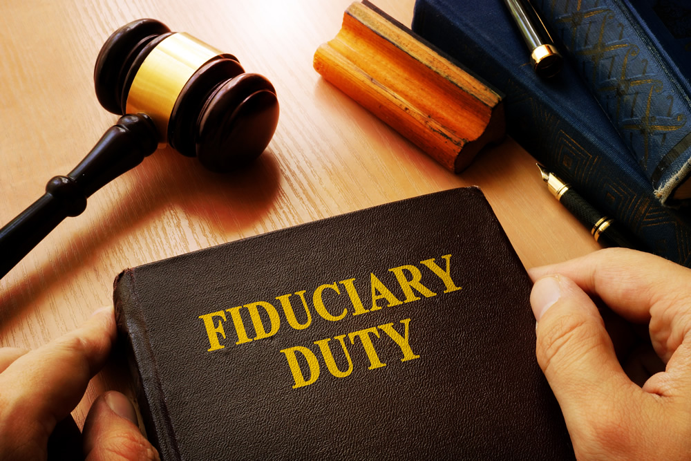 The Rewards of Fiduciary-Base Financial Planning
