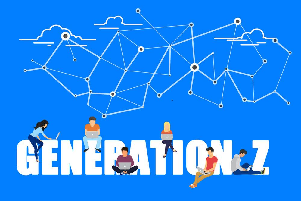 Generation Z: The autonomous generation