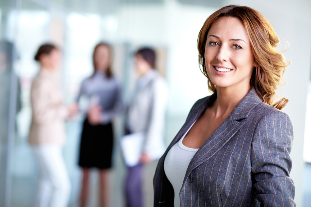 4 Ways Female Founders Turbocharge Their Businesses