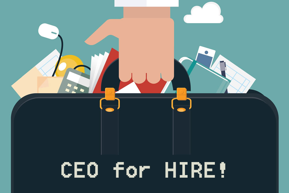 4 Reasons Why the World's Biggest Companies Are Recruiting Outside CEOs