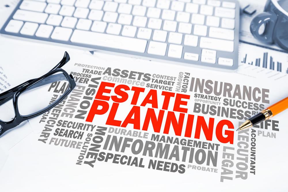 Estate Planning and Digital Assets