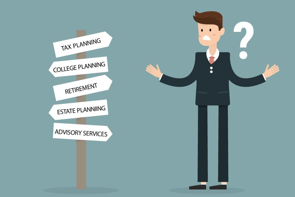 Key Questions,Tax Planning Drive Retirement Strategy