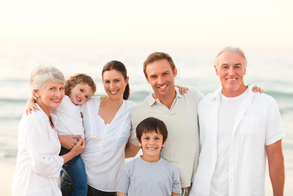 Preserving wealth through the generations today's strategies help to shape your future