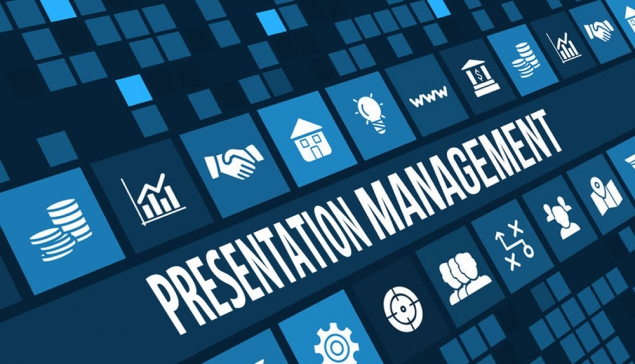 Keeping Content Compliant with Presentation Management