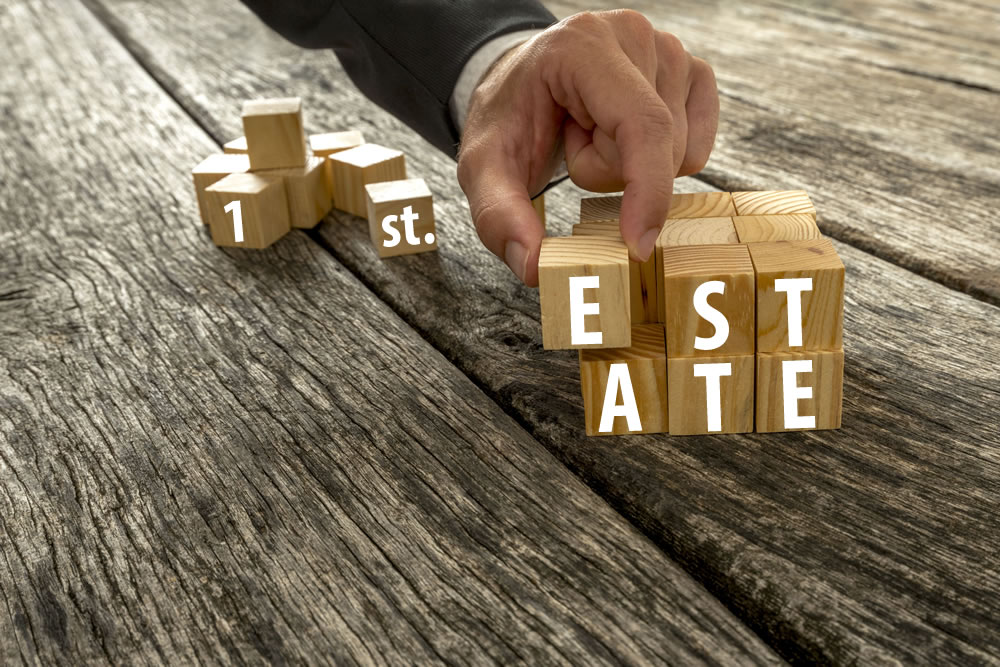 Begin at the End-Prepare Your Estate Plan First