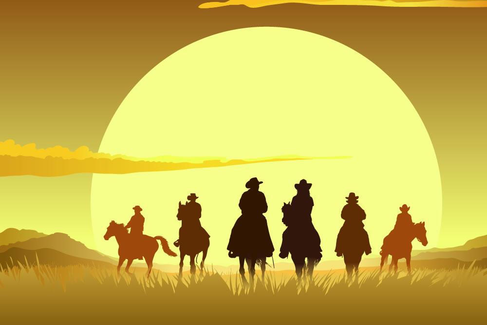 Crypto cowboys: Wyoming's blockchain bills blaze new trails