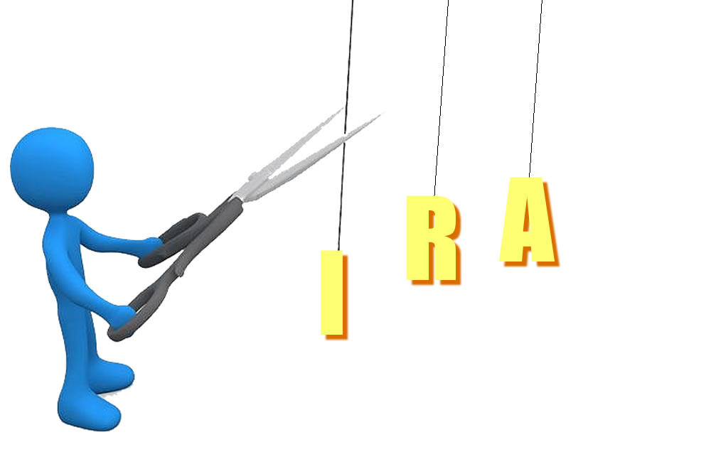IRAs Come With Strings Attached; Are There Safer Retirement Alternatives?