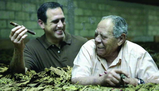 The Padrón Family Legacy: Making exceptional cigars that bring people together