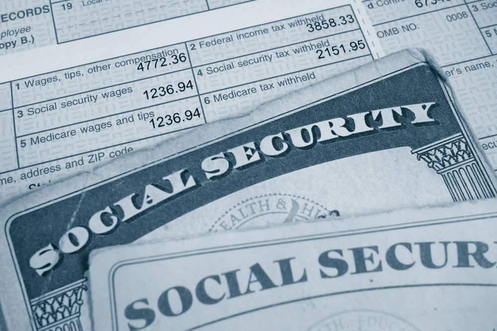 Social Security Turns 85 Tomorrow