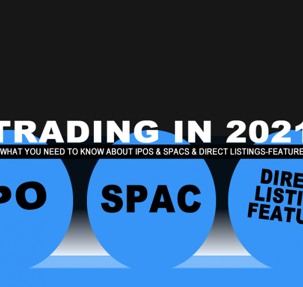 SPACs, Direct Listings Challenge Traditional IPOs