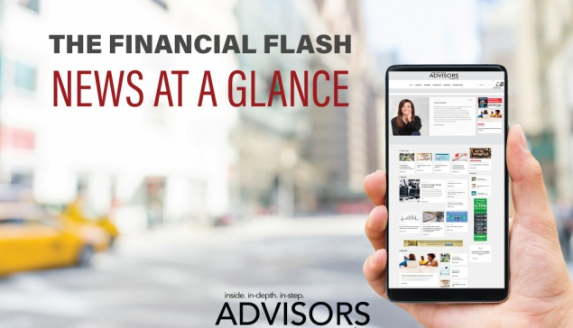 At-a-glance News for Advisors