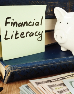 Financial literacy is not just a nice-to-have