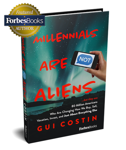 Gui Costin Millennials Are Not Aliens FB