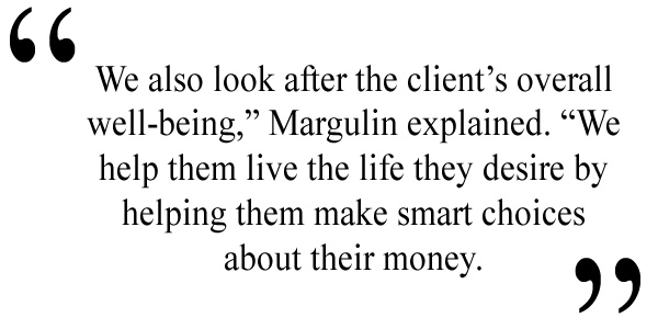 margulin quote